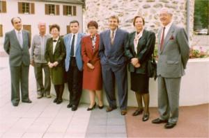 bureau 1990