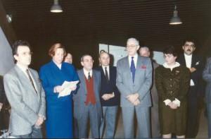 vœux 1991